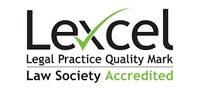 Lexel Law Society law management quality mark